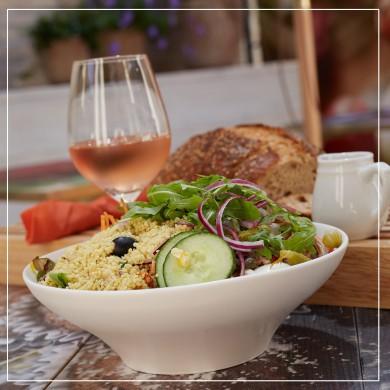 Salad Bowll