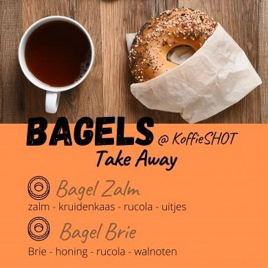 Bagel Take Awayl