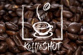 opening KoffieSHOT